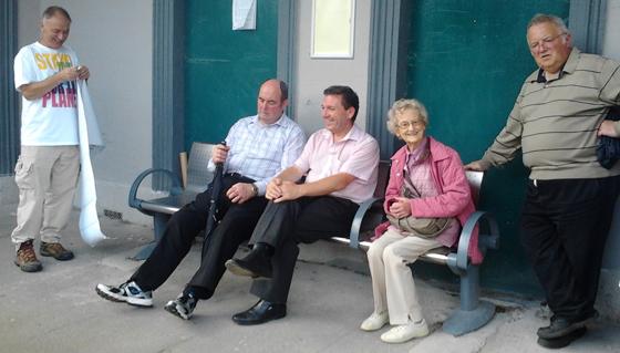 Cloughjordan Heritage Group