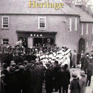 Cover image of Cloughjordan Heritage – Vol. VIII 2014
